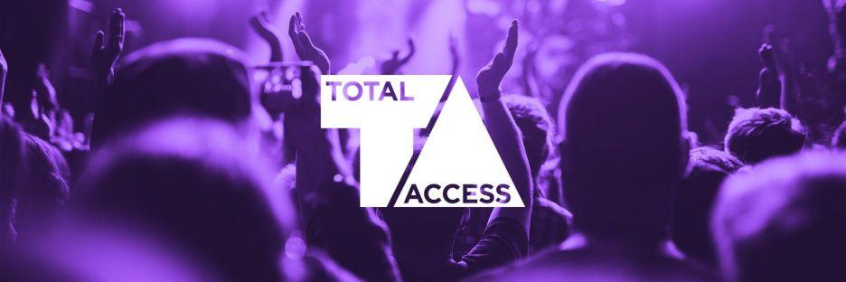 FM104's Total Access