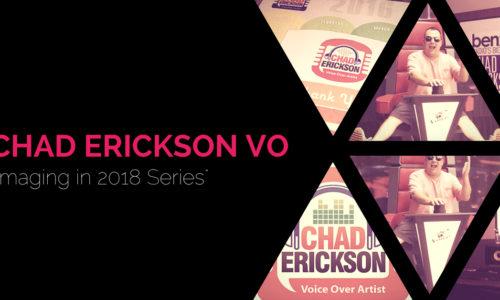 Imaging In 2018 - Chad Erickson VO