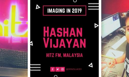 Hashan Vijayan