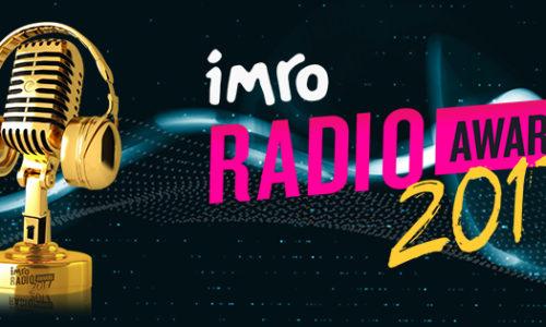 IMRO Radio Awards 2017