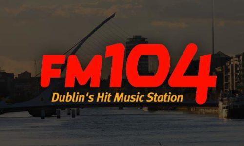 FM104 Dublin