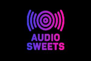 Audiosweets