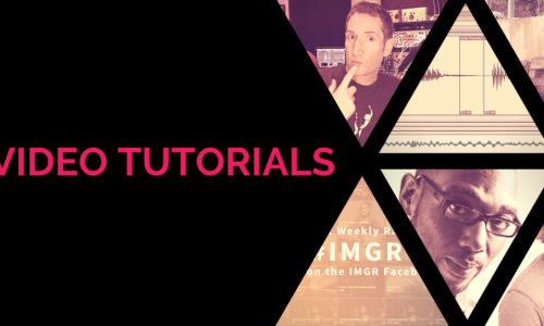 Youtube Tutorials