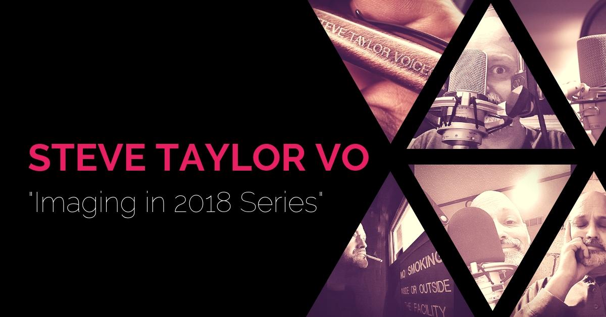 Steve Taylor VO