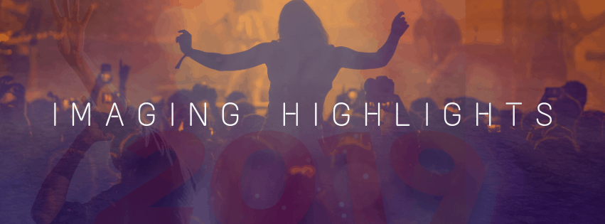 Denzil Lacey SiriusXM Imaging Highlights 2019
