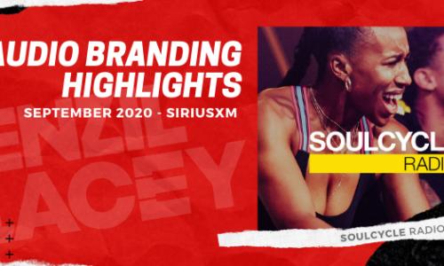 Denzil Lacey Imaging Highlights - September 2020